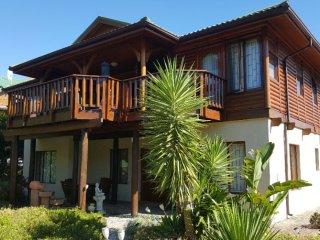 Brenton Buckbuck Lodge, Brenton on Sea, Knysna. - Brenton-on-Sea vacation rentals