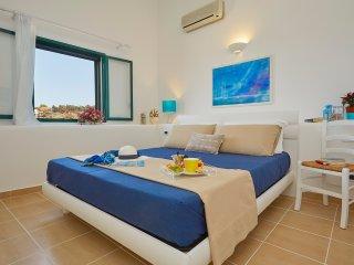 Appartamento Chiara con vista mare, ideale per 4 persone! - Alcamo vacation rentals