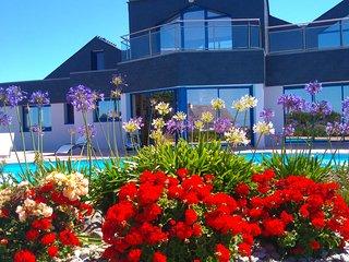 Chambres -  Gîte de Porspol -  Meublé Tourisme 5* - Brignogan-Plage vacation rentals