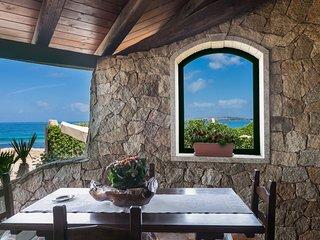 Nice Villa with A/C and Parking - Putzu Idu vacation rentals