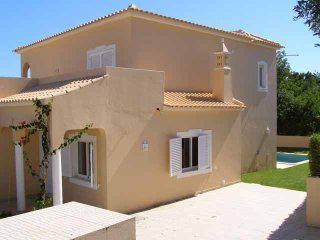 Private Villa With Swimming Pool ( Pêra ) - Alcantarilha vacation rentals