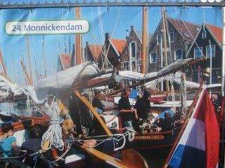 Close Amsterdam: Dutch Buoy, high end 17th century house in 760 ancient town - Monnickendam vacation rentals