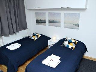 Cozy Studio / 2 persons - Joensuu vacation rentals