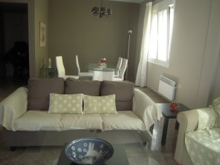 Luxury spacious apartment in the city center - Heraklion vacation rentals