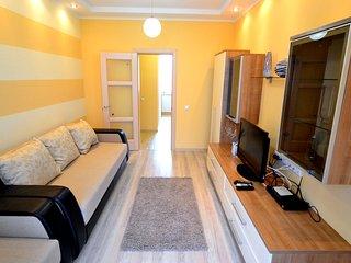Two-room. 54 Khreshchatyk St. Centre of Kiev - Kiev vacation rentals