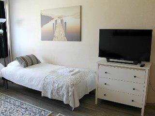 Fresh studio / 1-2 persons - Joensuu vacation rentals