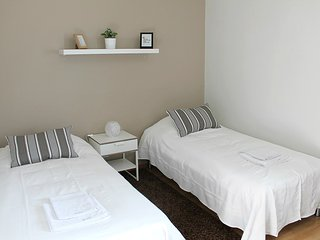 Spacious one bedroom apartment / 1-3 perons - Joensuu vacation rentals