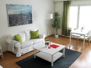 Lovely one bedroom apartment / 1-3 persons - Joensuu vacation rentals