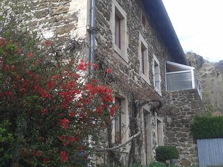 Maison de caractère dans un village typique proche du Puy en Velay - Polignac vacation rentals