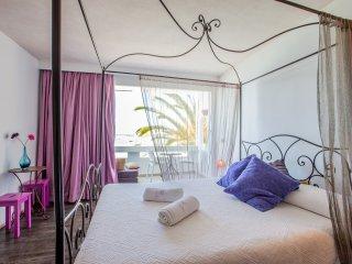 107 Formentera Suite with Sea Views - La Savina vacation rentals