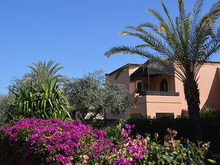 Nice 4 bedroom Marrakech Villa with Internet Access - Marrakech vacation rentals