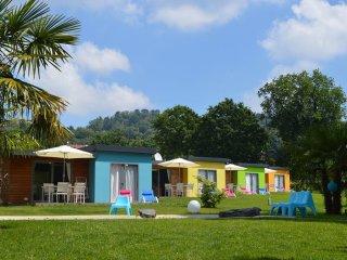 2 bedroom Bungalow with Internet Access in Viverone - Viverone vacation rentals