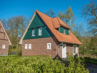 Luxury Bungalow in wooded surroundings with private sauna - Bad Bentheim vacation rentals