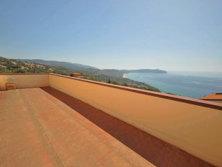 Bright Villa with Television and Water Views - Caprioli vacation rentals