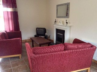 2 bedroom House with Internet Access in Belcoo - Belcoo vacation rentals