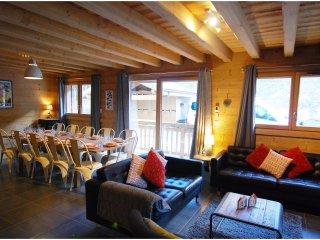 Chalet des Glacons - Morzine-Avoriaz vacation rentals