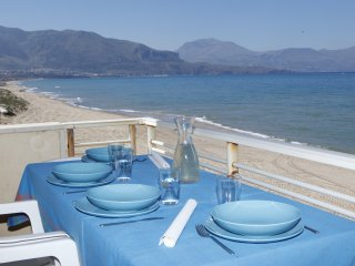 Holiday Home FLORA - On the beach - Alcamo vacation rentals