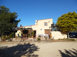 Racollet-In the midlle of nowhere - L'Ametlla de Mar vacation rentals