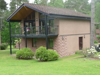 3 bedroom Lodge with Internet Access in Ballater - Ballater vacation rentals