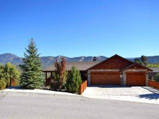 Castle Glen Lodge - Big Bear Lake vacation rentals