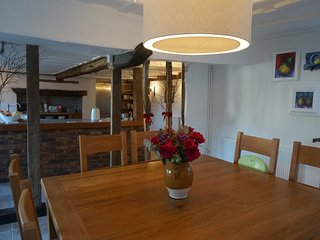 Beautiful 4 bedroom Long Melford House with Internet Access - Long Melford vacation rentals