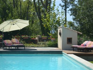 La Tour at Provence Paradise / 2 BR / Wifi / AC / Pool - Saint-Remy-de-Provence vacation rentals