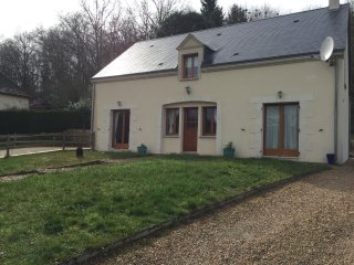 Beauval Chambre - Zoo- chambre d'hôte - free breakfast - Seigy vacation rentals