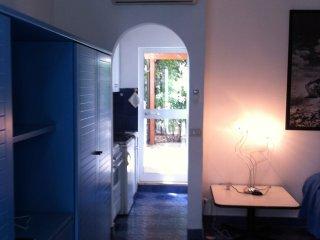Cozy studio flat close to the sea - Rosa Marina vacation rentals
