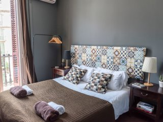 Casa Valencia 2 - Avenida Diagonal - Barcelona vacation rentals