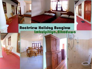 Nice 5 bedroom Bungalow in Elkaduwa - Elkaduwa vacation rentals