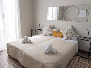 THE VINTAGE RENTALS las Ramblas - Barcelona vacation rentals