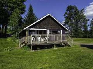 Gorgeous Cottage with Deck and Television - Rangeley vacation rentals