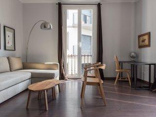 Top Floor Penthouse Suite cv4 - Barcelona vacation rentals