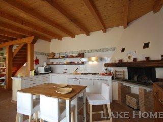 3 bedroom House with Parking in Fosseno - Fosseno vacation rentals
