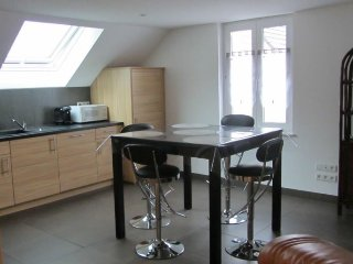 2 bedroom Condo with Television in Neuf-Brisach - Neuf-Brisach vacation rentals