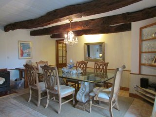 Stunning Stone Family House between Country & Sea (D007) - Jugon-les-Lacs vacation rentals