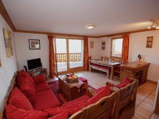 Nice 3 bedroom Apartment in Montalbert - Montalbert vacation rentals