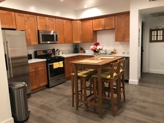 Affordable Cozy Brand New Apt/WIFI/gated parking - Los Angeles vacation rentals