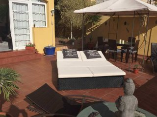 Cozy 2 bedroom Arguineguin House with Internet Access - Arguineguin vacation rentals