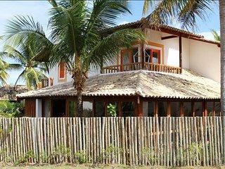 Praia do Espelho - Entre Trancoso e Caraiva - Trancoso vacation rentals