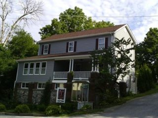 Cantuta Inn Bed & Breakfast - Shallows - Harpers Ferry vacation rentals