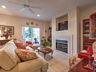 NEW! 4BR Hilton Head Island House - Walk to Beach! - Hilton Head vacation rentals