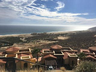 New Home in Five Star Oceanfront Golf Resort!  Copala at Quivira - Cabo San Lucas vacation rentals