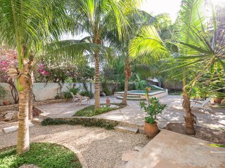 Expansive, open-air colonial in heart of city - Merida vacation rentals