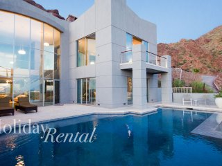 10 Million Dollar Mansion - Private Resort in Old Town Scottsdale. Top Rental - Scottsdale vacation rentals