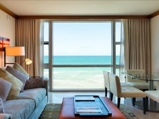 The Adonis -Luxury Oceanview 2 Bedrooms + 2 Bathrooms - Miami vacation rentals