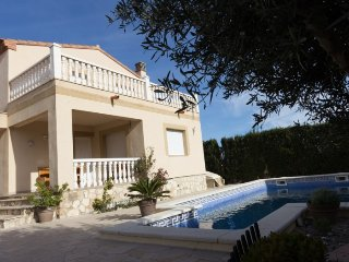 Nice 3 bedroom Villa in L'Ametlla de Mar - L'Ametlla de Mar vacation rentals