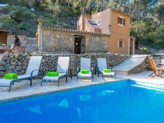 CAN CAPET - Villa for 4 people in Andratx - Andratx vacation rentals