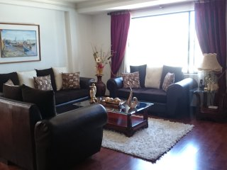 2BR* LUXURY AND EXCLUSIVE LOCATION, La Carolina park. Close to everything - Quito vacation rentals