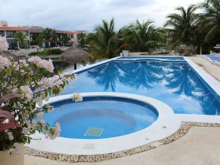 Apartments for groups 6-30 people!! - Puerto Aventuras vacation rentals